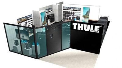 Thule Group skapar med Mockshop