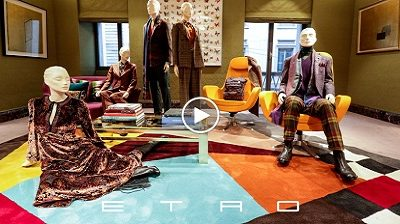 ETRO – Mockshop Customer Story