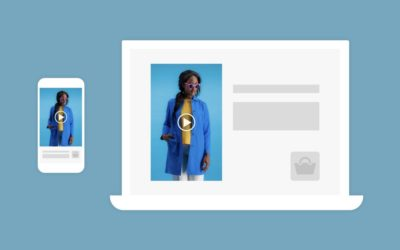 Vad vi lärt oss om webshop-video de senaste 1.5 åren: Högre intäkter i åtta steg